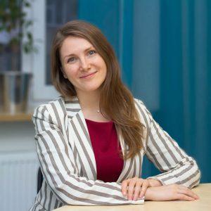 Irina Kuchinskaya