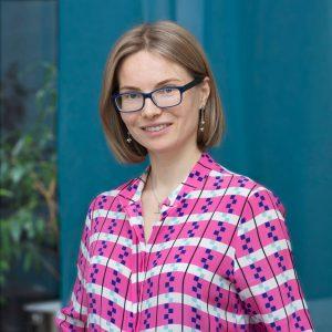 Olga Klyuzko