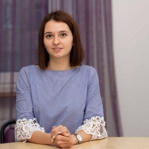 Anna Chornaia