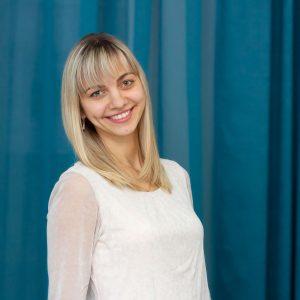 Ekaterina Kononenko