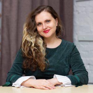 Nadezhda Ostapetc