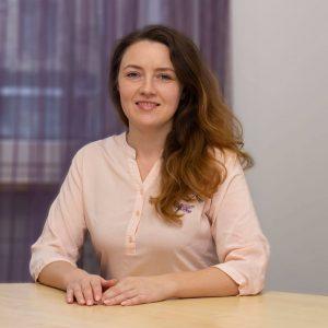 Oksana Myrnaya