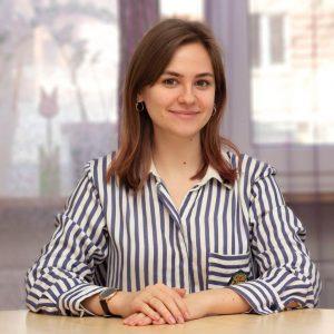 Taniya Tkachenko
