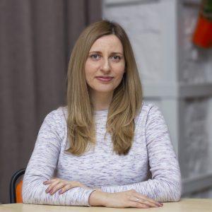 Marina Voloshyna's Birthday
