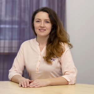 Oksana Myrnaya's Birthday
