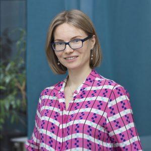 Olga Kliuzko's Birthday